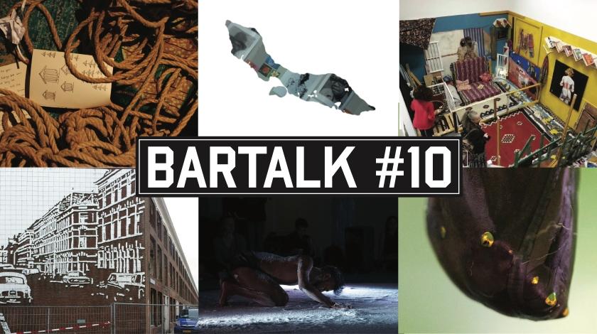 BARTALK 10 banner